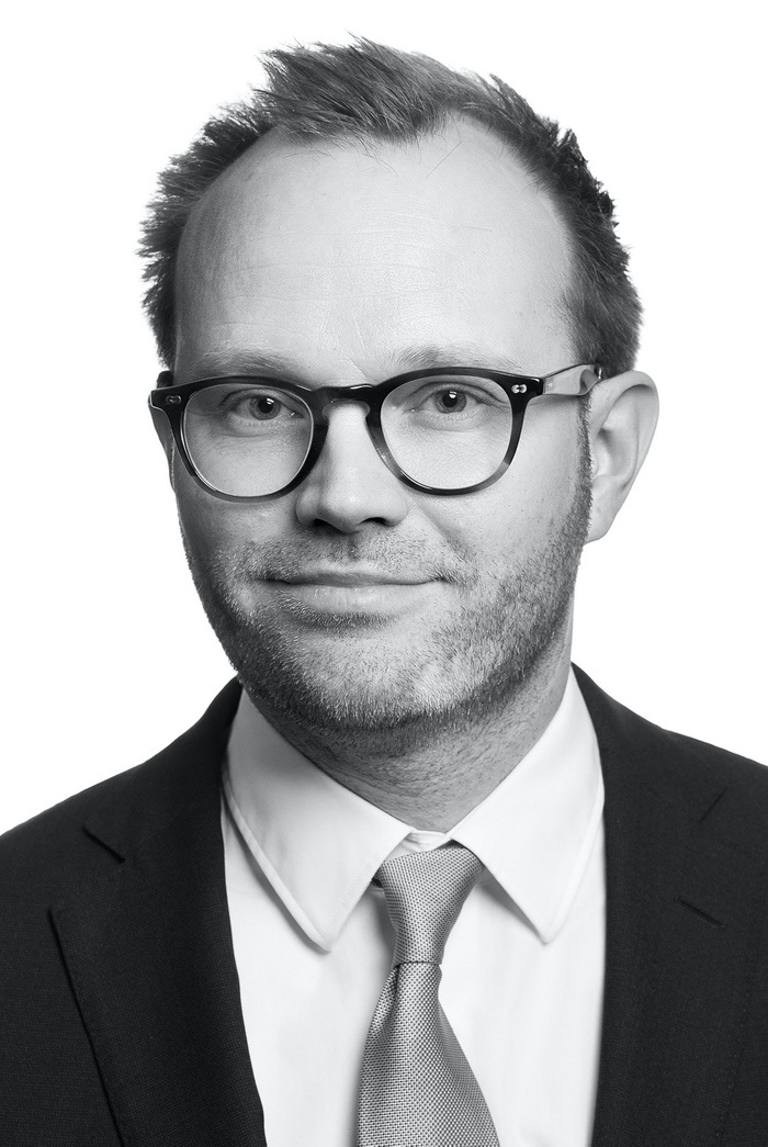 Rasmus Nyholt