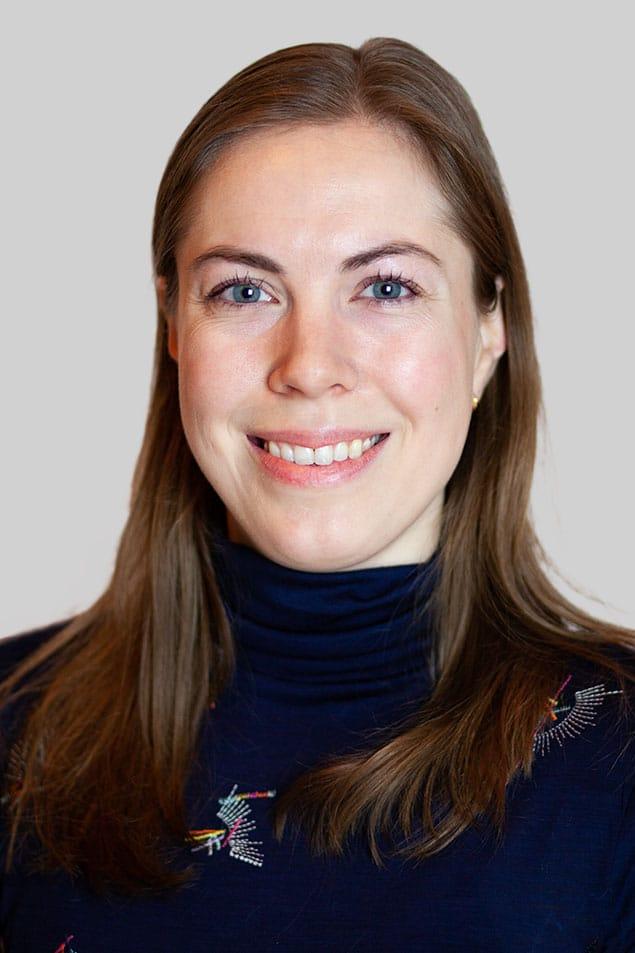 Karoline Frydkjær